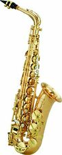 Chateau Alto Saxophone Professional Model All Lacquer VCH-800LY2