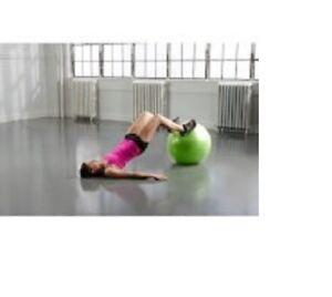 Anti-Burst Exercise Body Ball 55cm 05-0857GG