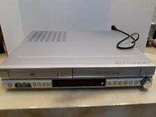 Insignia Dvd/Vcr Receiver Combo Ns-H3005 mp3 cdr-r rw progressive scan