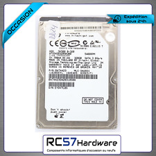 "HDD 2.5"" 320Go Hitachi Travelstar (5400Rpm - SATA 3Gb/s - HTS545032B9A300)"