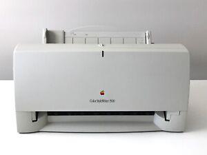 Apple Color StyleWriter 1500 - inkjet printer - M3374