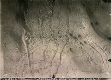 Foto, Wk1, Luftaufnahme, Aerial 1917, Westfront (N)20997 12