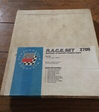 NOS Fel-Pro 2709 Gaskets R.A.C.E. Set Ford V8- 351W Engine 1969-78
