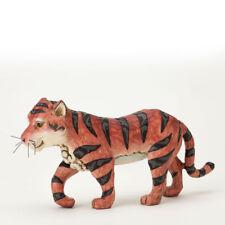 Jim Shore for Enesco Heartwood Creek 3-Inch Tiger Figurine, Mini