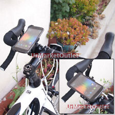 Heavy Duty Grade Bike Bicycle Mount Holder Fit Galaxy X Google Nexus 3 I9250