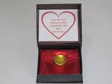 My Last Rolo Love Forever Romantic Valentines Birthday Mother Day Special Gift .