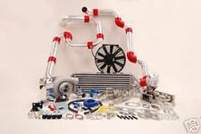 2000 - 2005 VW GTI 1.8T NEW Custom 490HP Turbo Charger Kit 2001 2002 2003 2004