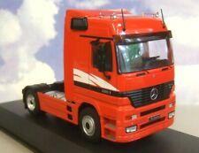 Mercedes-benz Actros MP 1 cabeza tractora Año 1995 rojo 1 43 Ixo