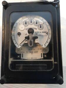 General Electric Cat# 701X91G1 Meter
