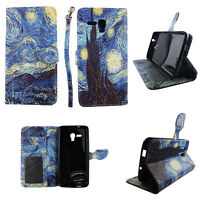 For ipod touch 5 6 5th 6th Gen Wallet PU Leather Flip Case Card Holder Cover