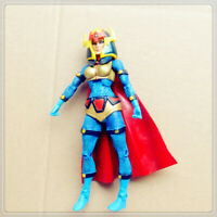 "DC Universe Classics Big Barda Action Figure 6"" old #q1"