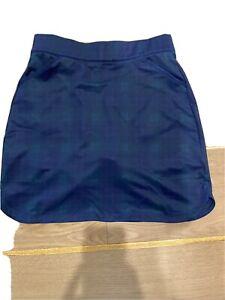 peter millar small golf skirt