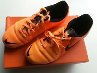 (433) A pair of Nike ctr360 enganche III FG_R football boots • BNIB •  size 4.5