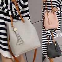 Womens Totes Shoulder Bag Women Handbags Crossbody Bags PU Leather Hobo Bags New