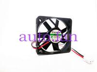 For KDE2405PFVX DC24V 2.2W For Sunon Drive Fan 2-wire 50*50*10mm
