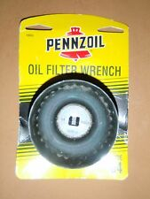 Pennzoil Oil Filter Wrench Code 04 part #19804