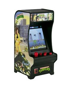 Tiny Arcade Teenage Mutant Ninja Turtles | Working TMNT Game! | Free Shipping
