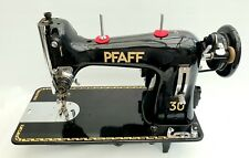 PFAFF 30 Heavy Duty Semi Industrial Sewing Machine for Leather/Upholstery