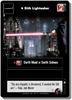 YJ Darth Maul/'s Lightsaber Moderatly Played Battle of Naboo Young Jedi Star W