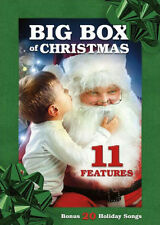BIG BOX OF CHRISTMAS V4 (2PC) - DVD - Region 1 - Sealed