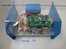 Dahms peter Electronic BR 230-400 moteur bremsgerät DC-Brake out DC 0-120v 400 AMP