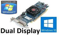 AMD ATi Radeon HD6350 512MB PCI-E DMS-59 Dual Display Low Profile Graphics Card