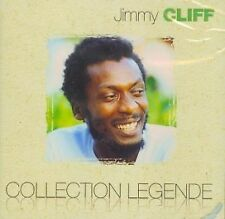 Jimmy Cliff - Collection Legende (CD)