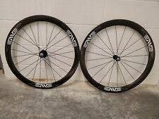 ENVE 45 tubular Carbon Wheelset 1180 Grams