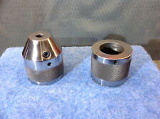 """lathe nose protectors - tool holders 2"""" x 8"""