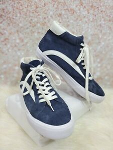 MADEWELL UNISEX SHOES ~ STYLE # AA183 ~ SIZE: WOMENS 10 M ~ MEN'S 8.5 M