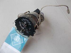78 Rolls Royce Silver Shadow II switchbox ignition switch with key RH2698 RRE30