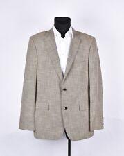 HUGO BOSS PASOLINI 1 uomo blazer giacca taglia 102, usa-42l, ORIGINALE