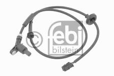 Sensor Raddrehzahl Hinterachse beidseitig - Febi Bilstein 24058