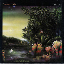"FLEETWOOD MAC Big Love PICTURE SLEEVE 7"" 45 rpm record + juke box title strip"