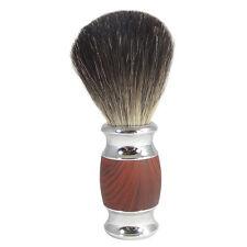 Barbero Badger Shaving Brush No.06 Brown