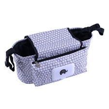 Universal Baby Trolley Storage Bag Stroller Cup Carriage Pram Organizer Simple