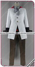 RWBY Roman Torchwick Clothing Cos Cloth Cosplay Costume