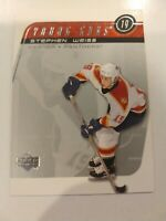 STEPHEN WEISS 2002-03 UPPER DECK YOUNG GUNS ROOKIE CARD #205