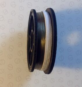 SPARE Spool for ABU GARCIA 507 MK 2 and DRENNAN Floatfish Mono - Free Post!