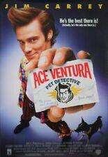 Ace Ventura Pet Detective Movie Poster Photo 8x10 11x17 16x20 22x28 24x36 27x40