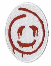 PARCHE EL MENTALISTA JOHN EL ROJO THE MENTALIST RED JOHN  PATCH