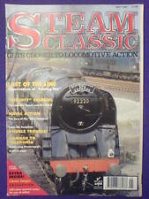STEAM CLASSIC - EVENING STAR - May 1994 #50