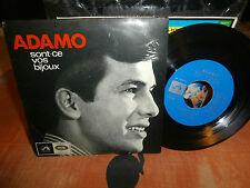 """adamo-""""sont-ce vos bijoux""""ep7"""".or.portugais.a voz do dono:7leg6047.."""