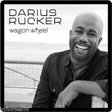 Album Cover Darius Rucker Wagon Wheel Refrigerator Magnet