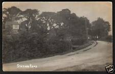 Ely posted Station Road. Possibly Haddenham.