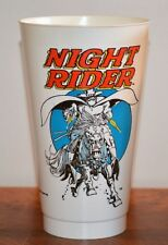NIGHT RIDER MARVEL SUPER HEROES 7-11 CUP 1975