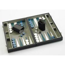 Deluxe Backgammon (15 Inch / 38cm) - Brand New Traditional Board Game