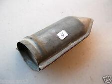 (n°5 ) outil ancien, coffin de faucheur en zinc , art populaire, déco