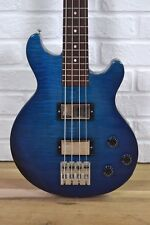 Gibson Money $ bass guitar excellent 4 string USA made w/ case-used for sale