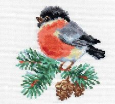 Alisa 1-15 Bullfinch. Unopened